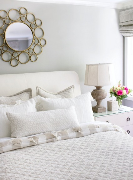 Ten Essentials for a Guest Room Retreat