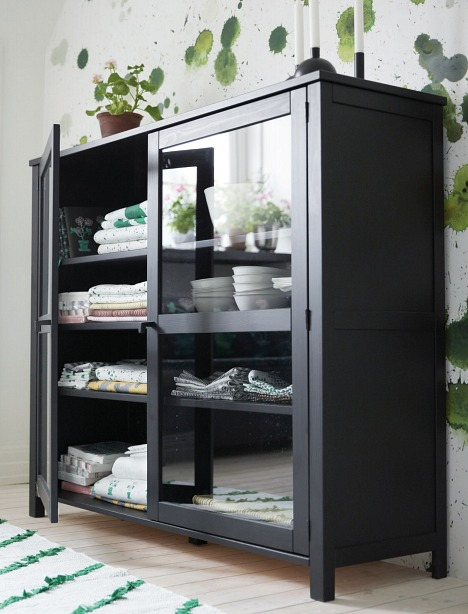 IKEA SALLISKAP cabinet