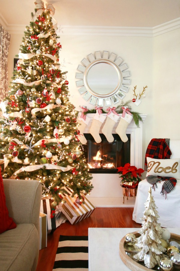 A Thoughtful Place - Christmas Home
