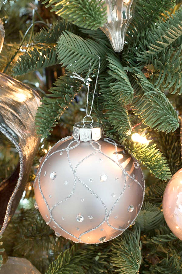 Balsam Hill ornament