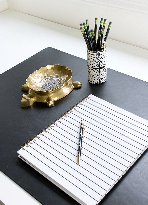 A favorite, inexpensive planner