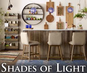 Shades of Light