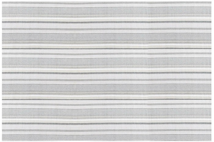 Dash & Albert Gradation Stripe Ticking rug - part of Anniversary Sale!