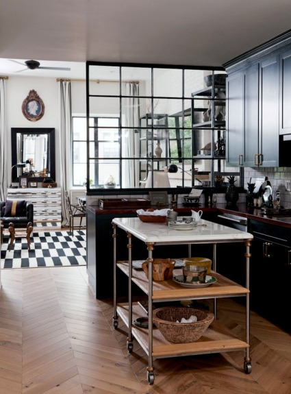 Nate Berkus on Kitchen Design (My Interview!)