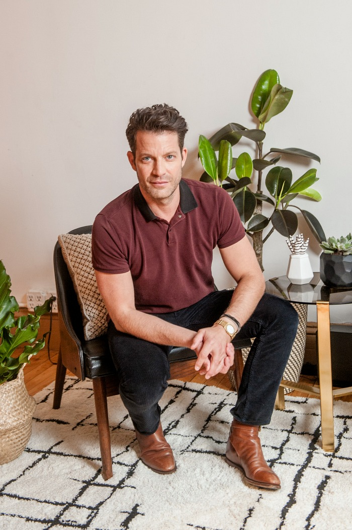 Nate Berkus On Kitchen Design My Interview Driven By Decor