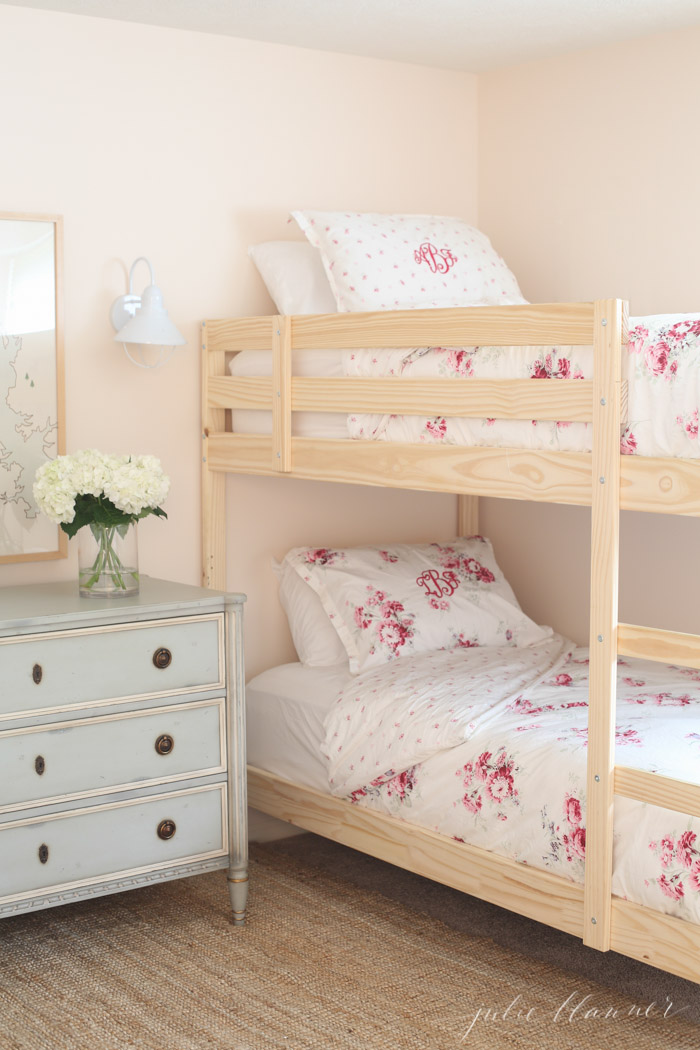 Bunk Bed Designs For Kids Room: My Five Favorite Ideas For Decorating Kids' Rooms