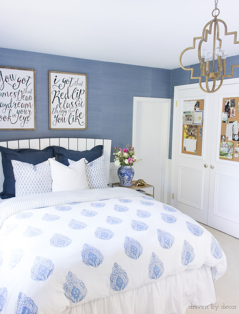 My Five Favorite Ideas for Decorating Kids\' Rooms | Driven by Decor