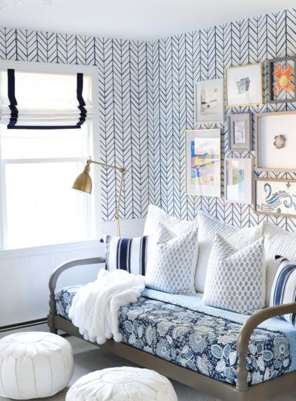One Room Challenge Bonus & Craft Room Reveal!