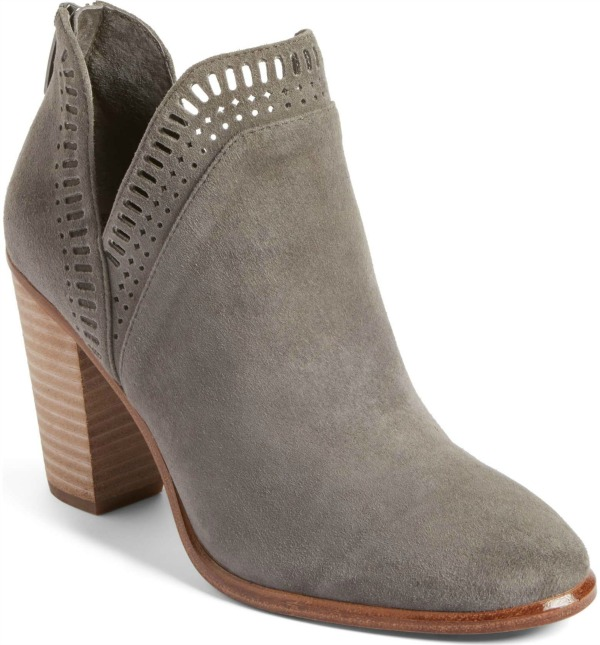 Super cute booties from Nordstrom