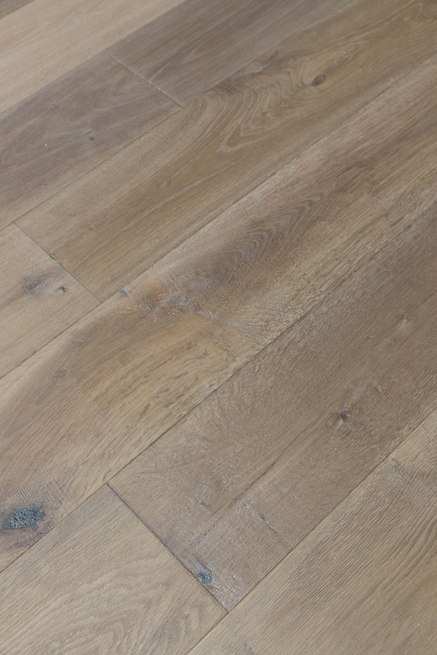 Hallmark Floor's Alta Vista flooring in Malibu - gorgeous!