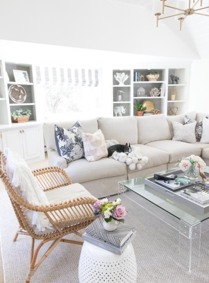 Four Spring Decorating Must-Haves (That Will Put You Ahead of the Game for Summer!)