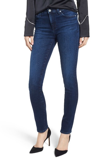 AG Prima Skinny Jeans - on sale!