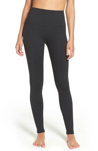Zella high waisted leggings on sale!