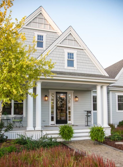 Exterior Inspiration: Favorite Home Design & Color Ideas!