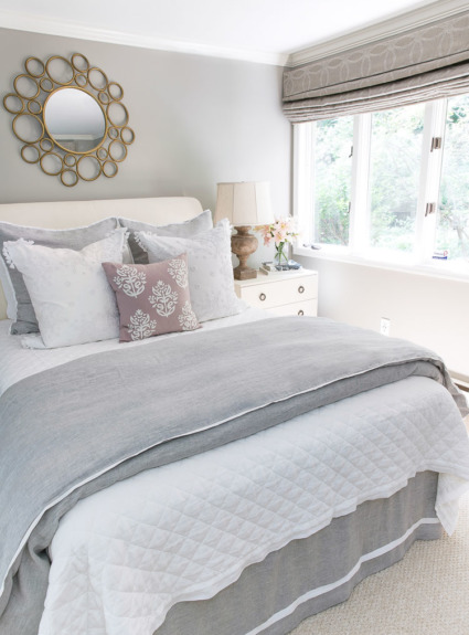 Six Simple Ideas for Creating a Guest Bed Your Guests Will Love!