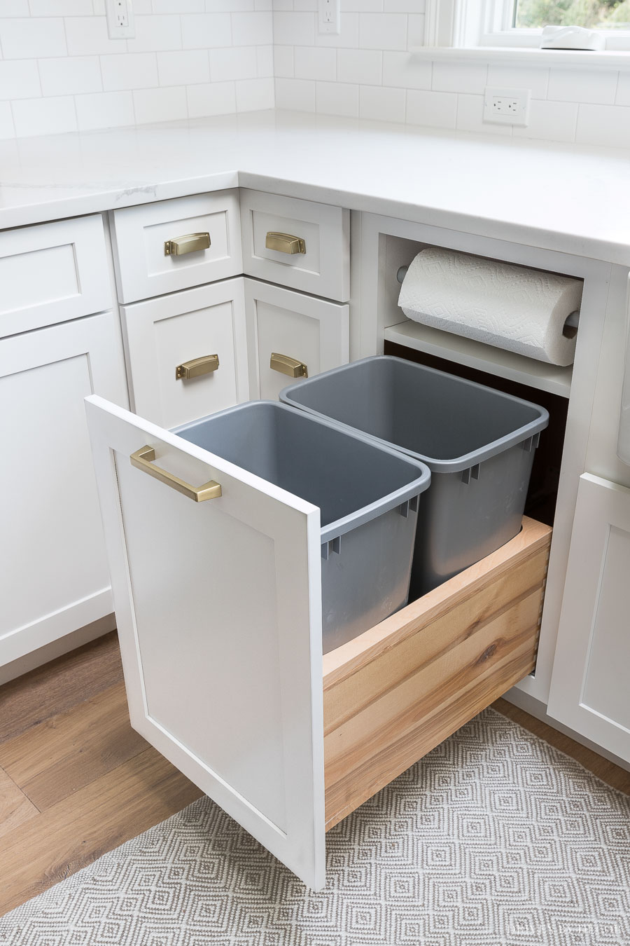 Cabinet Storage Organization Ideas