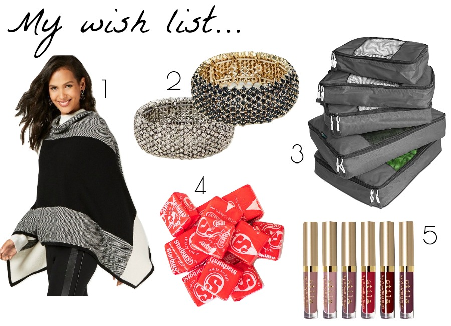 Great ideas for Christmas gifts for women!