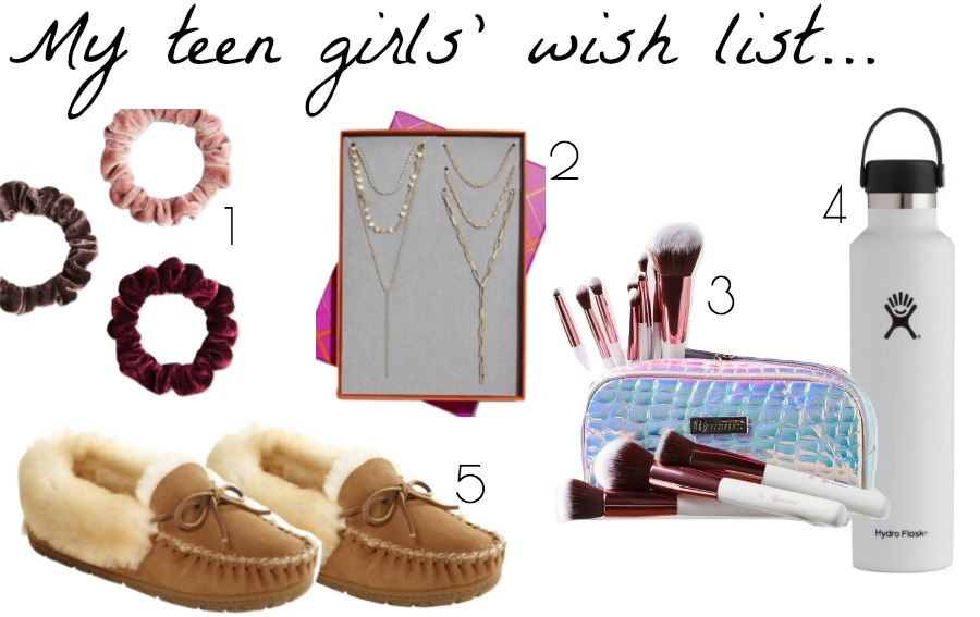 Christmas List Ideas For Teenage Girl.My Family S Christmas Wish List Gift Ideas Driven By Decor