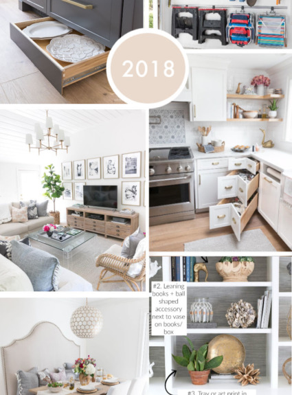Best of Driven by Decor 2018!