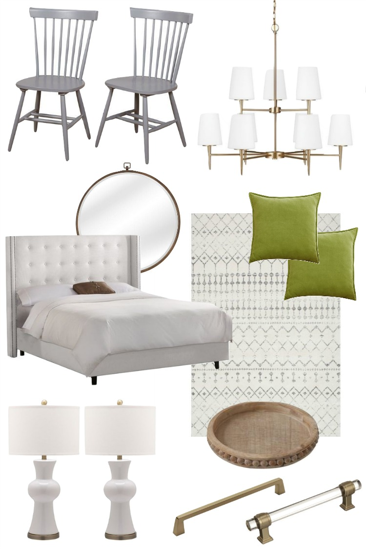 Some of my favorite deals from Wayfair's Way Day sale!!