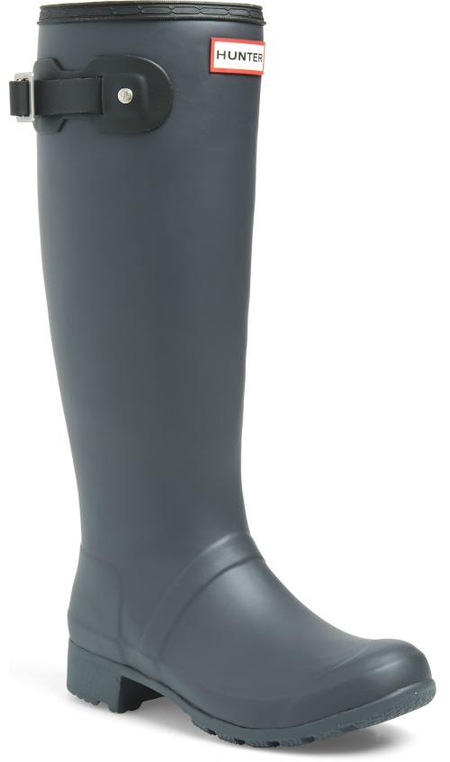 Hunter boots on big sale!