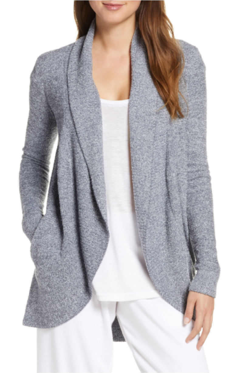 The best cardigan to add to your Christmas wish list!!