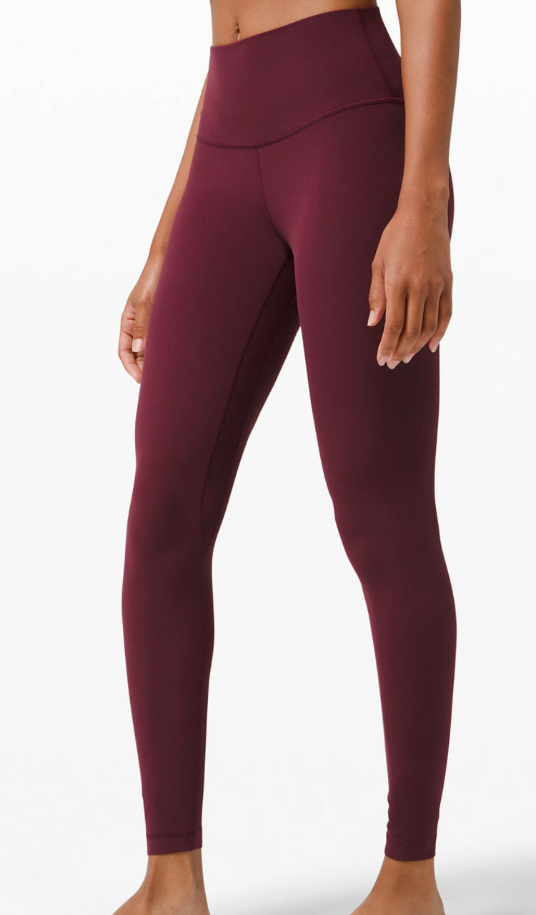 These leggings are my teens' favorite! Always at the top of their Christmas wish list!