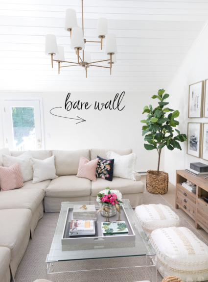6 Living Room Wall Decor Ideas – Say Goodbye to Those Bare Walls!