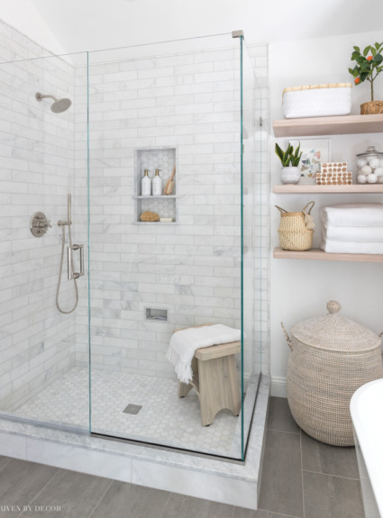 Glass Shower Enclosures: Cost & Options – All the Details!