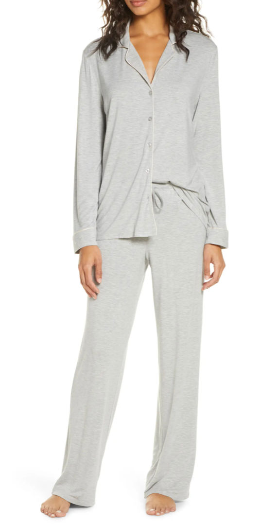 Favorite pajamas on sale for the Nordstrom Anniversary Sale