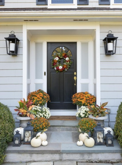 Our Fall Home Decor!