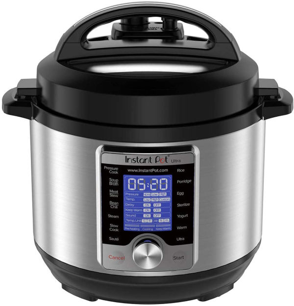 One of my favorite Prime Day deals - a great price on this Instant Pot!