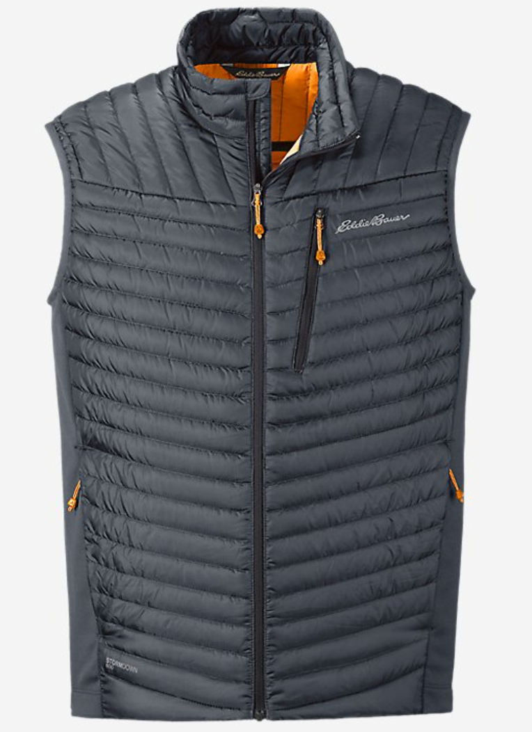 Down vest that's an awesome Black Friday deal!