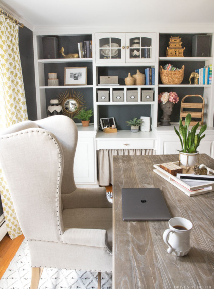 Simple Desk Organization Ideas (to Whip Your Workspace Into Shape!)