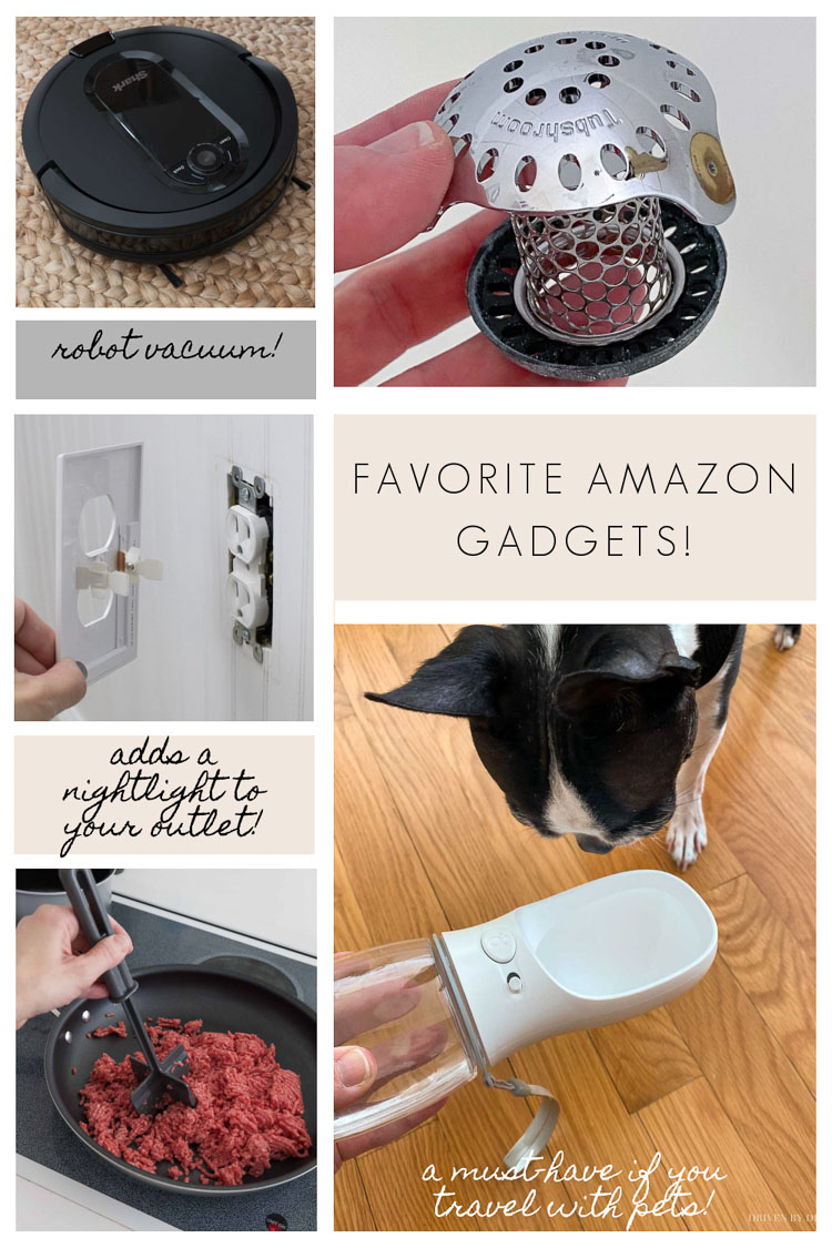My favorite Amazon gadgets!