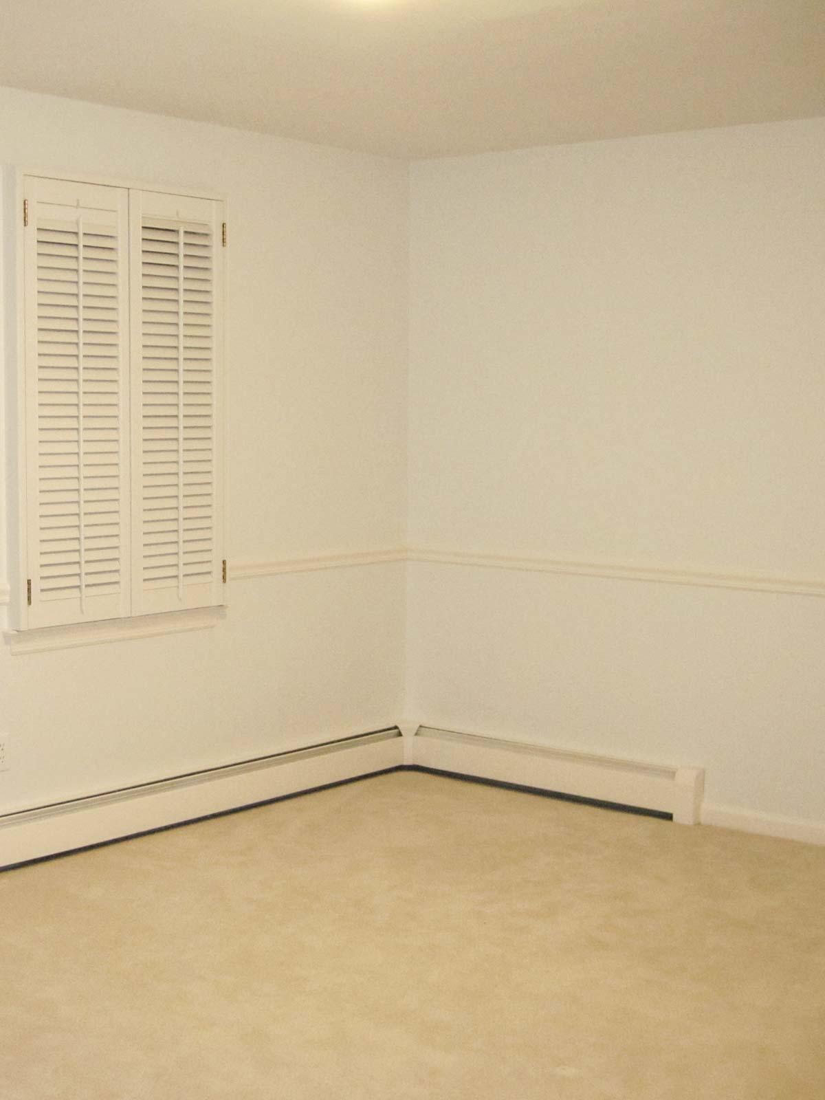 Home remodel: Teen bedroom before remodeling!
