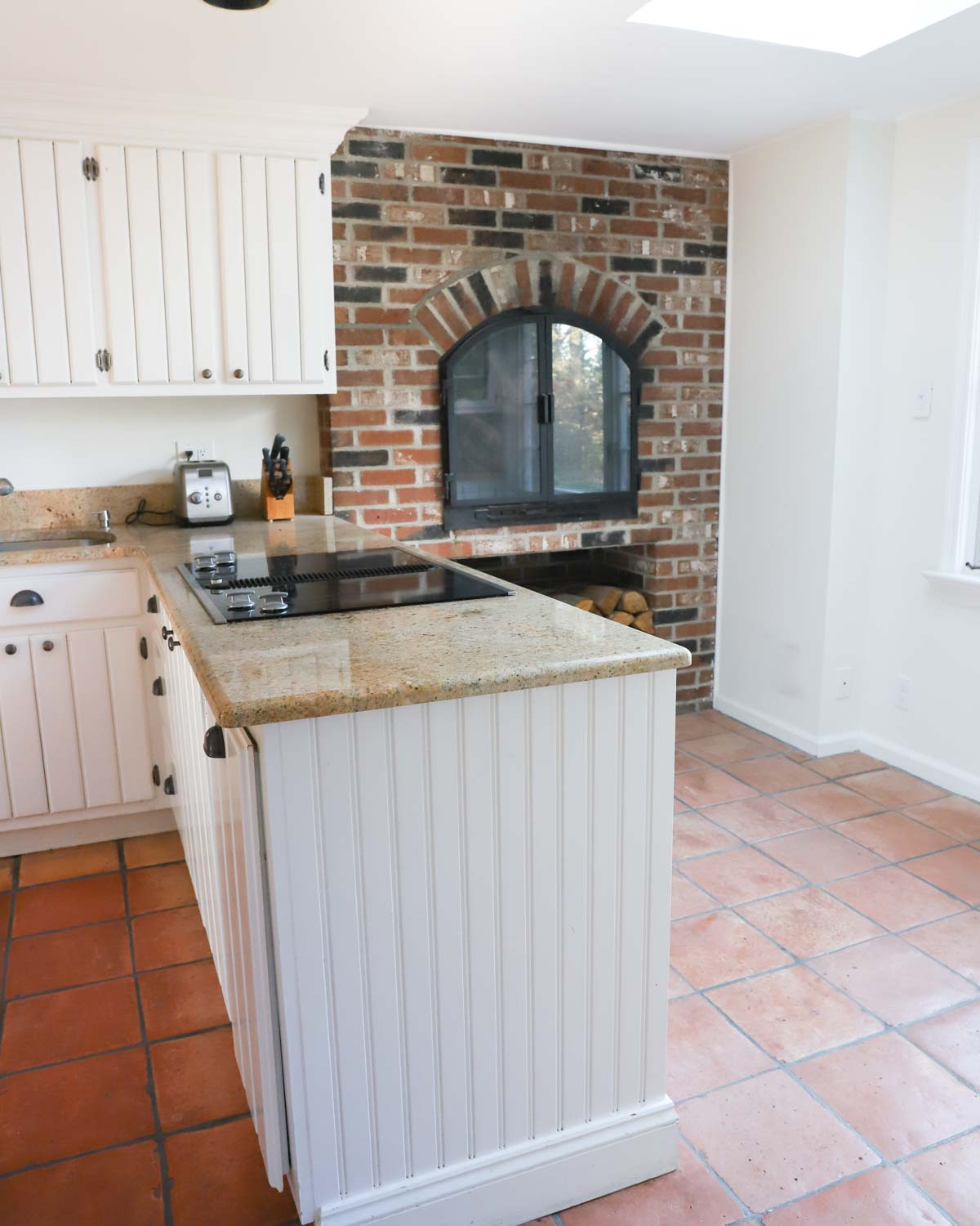 """Home remodeling: The """"before"""" of our kitchen remodel!"""