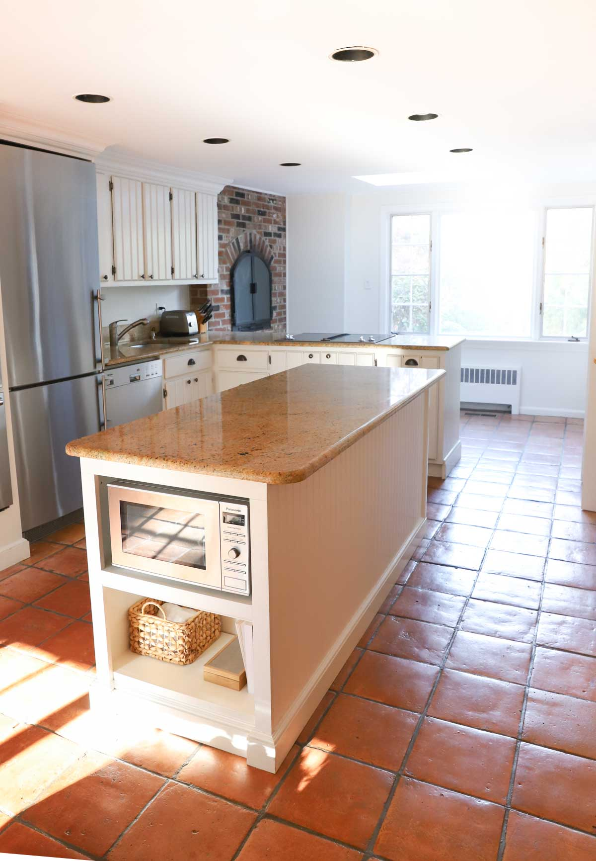 """Home remodeling: The """"before"""" of our kitchen renovation!"""