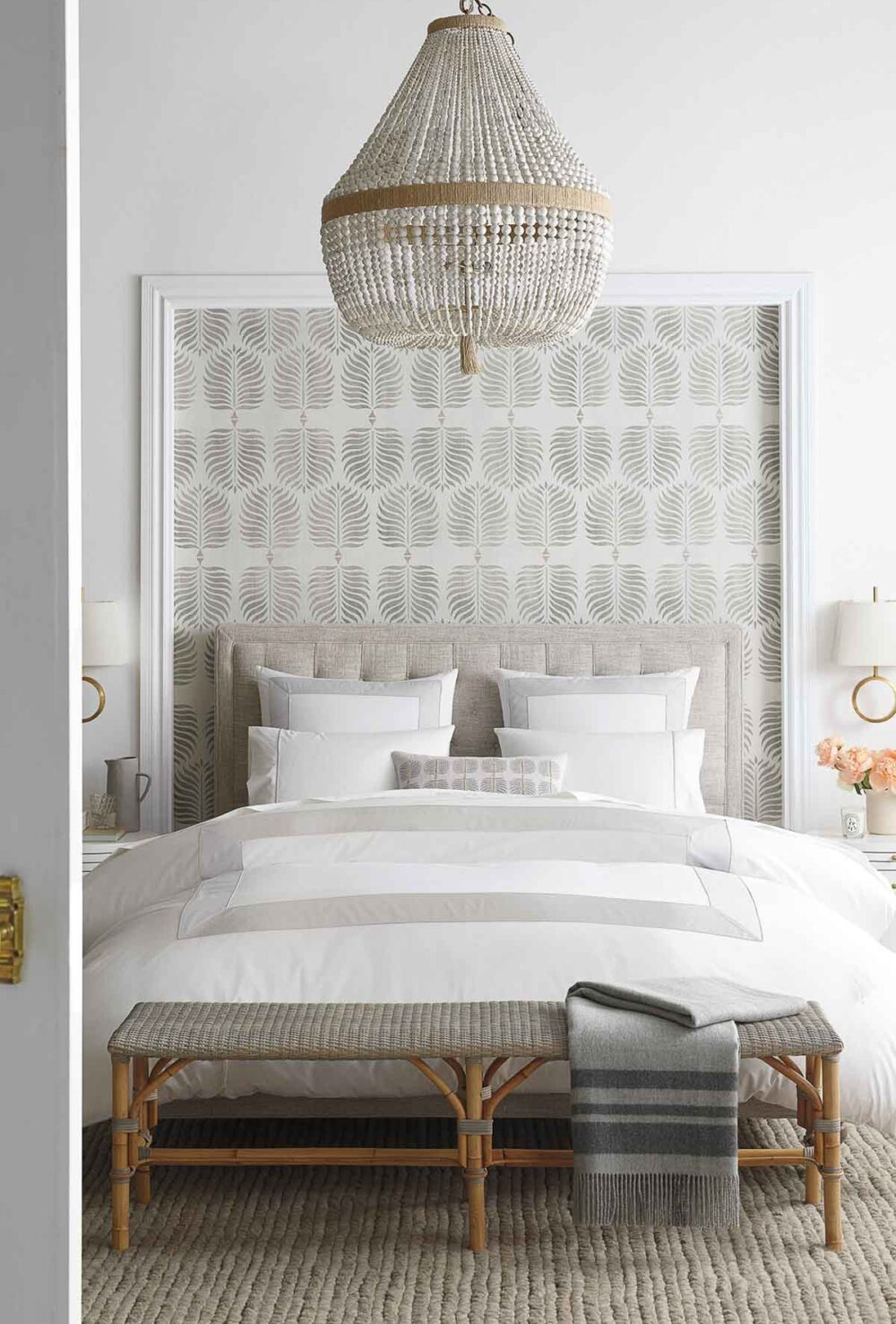 10 unique wallpaper ideas to inspire your next home project!